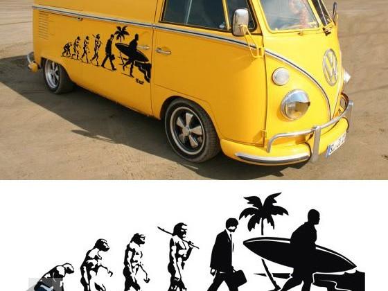 aufkleber evolution surf http://www.freaksoffashion.com
