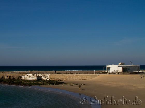 Tarifa Playa Chica / Balneario