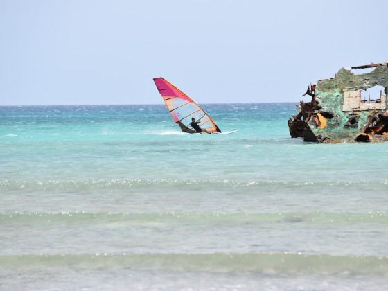 Fisherman's Huts- Aruba