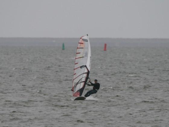 Patrik Diethelm Race+ 8,4qm