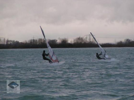 Floo(Rs:Racing 6.2/101l I-sonic/ Sl4 34cm) +   ME(AC-1 5.7/85l/30erMeanline