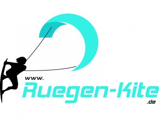 Unser Logo www.ruegen-kite.de