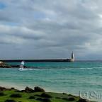 Tarifa Hafen, Playa Chica