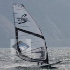 AHD 128 Custom / Gun Sails Booster 8,0