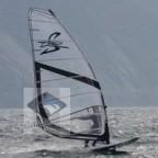 AHD 128 Custom / Gun Sails Booster 8,0