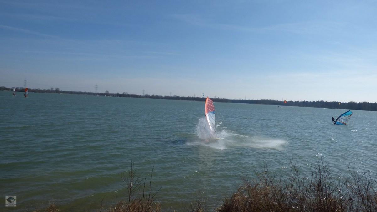 Ostwind - 23er - 25.03.2017