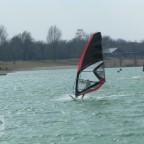 22.03.2009:  Halse  Point- AC-2 7.2 Exocet Warp Slalom 67 Drake Slalom Pro 38