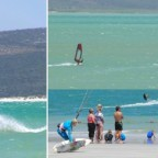 Windsurfing Langebaan