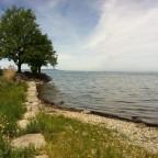 Blick Richtung Konstanz