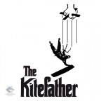 aufkleber kitefather