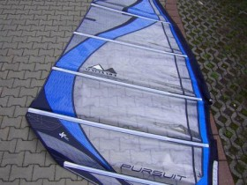 mauisails 2009 pursuit6,5 239euro used, auch neu in Farbe rot vorhanden